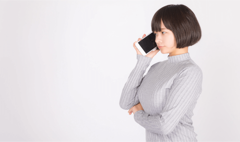 かんたん車査定ガイドは電話が多い